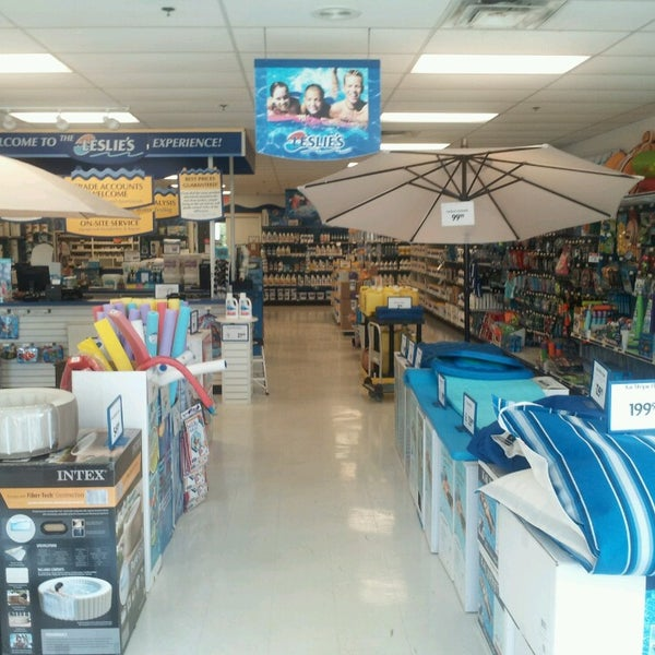 Photos at Leslie's Pool Supplies - Miscellaneous Shop in