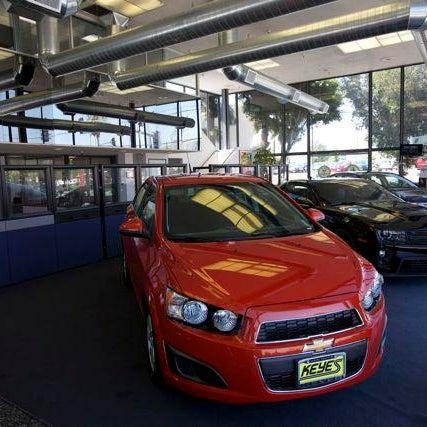 Photos At Keyes Chevrolet Van Nuys 5 Tips