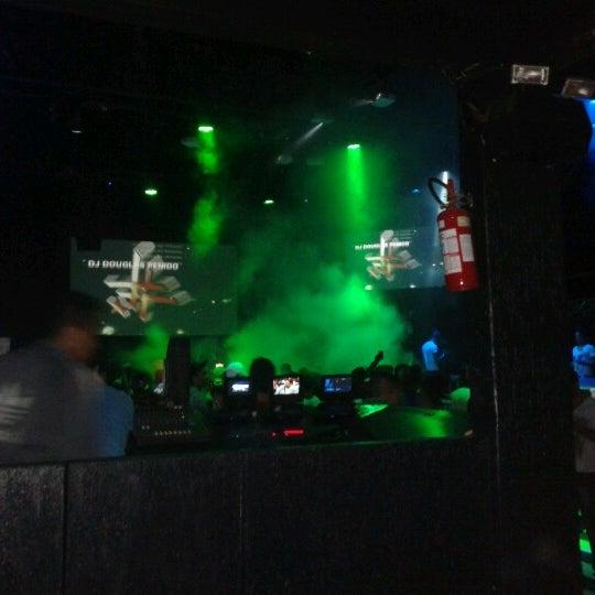 Foto diambil di Flexx Club oleh Guilherme A. pada 9/23/2012