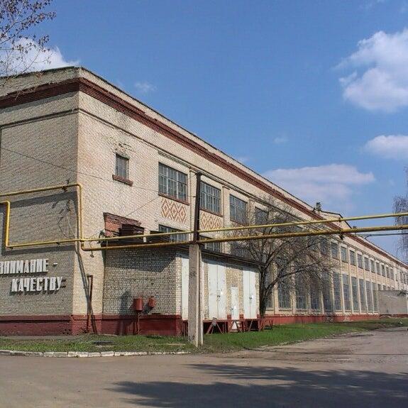 станкостроительный завод коммунар фото правила ремонта крыши