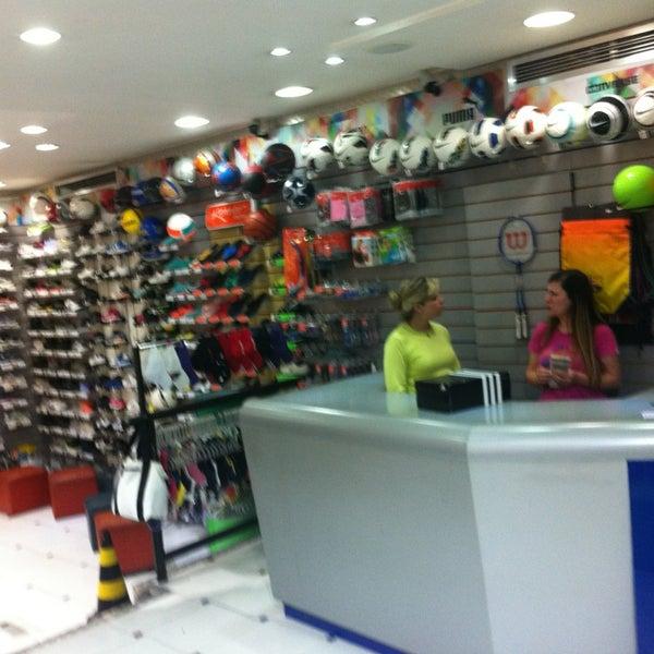 642cb803a Photo taken at Soraya Esporte Shopping by Luiz Ricardo N. on 1 28