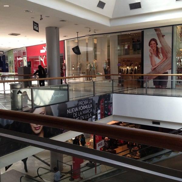 Foto scattata a Punta Carretas Shopping da Gime S. il 9/18/2013