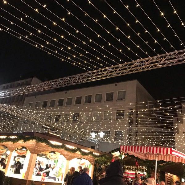 Weihnachtsmarkt Recklinghausen.Photos At Weihnachtsmarkt Recklinghausen Now Closed