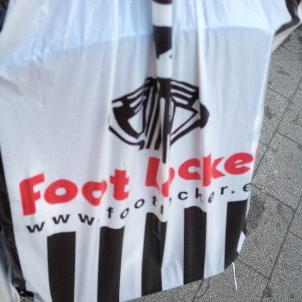 Freie Stellen Bei Foot Locker Karrieren Bei Foot Locker 12