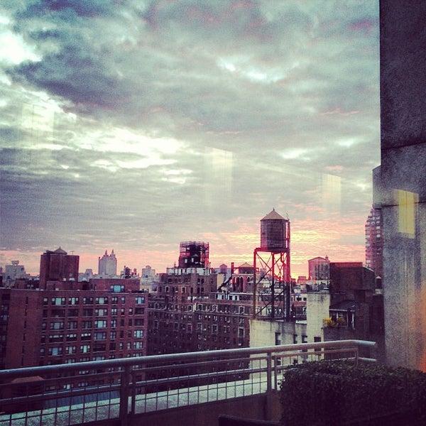 4/16/2013에 Maria님이 NYLO New York City에서 찍은 사진