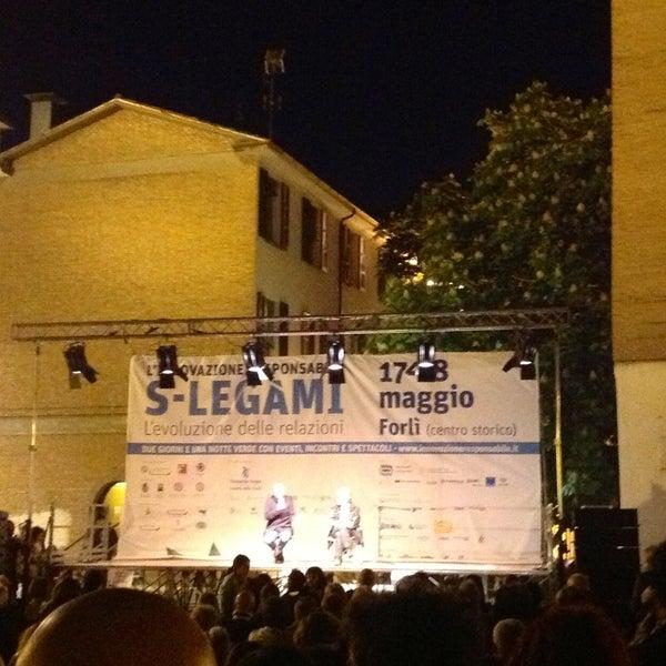 Piazza Della Misura Forli.Photos At Piazzetta Della Misura 3 Tips From 68 Visitors