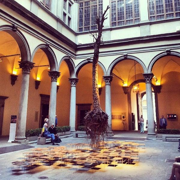 Photo prise au Palazzo Strozzi par Guido C. le5/13/2013