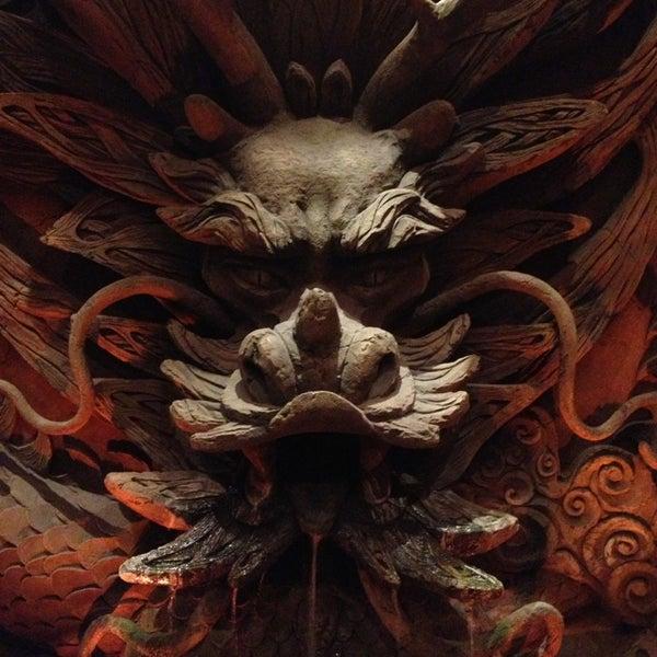 Foto diambil di Храм дракона oleh Alex P. pada 3/9/2013