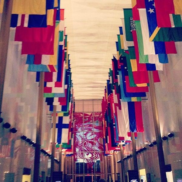 1/31/2013にAngelicaがThe John F. Kennedy Center for the Performing Artsで撮った写真