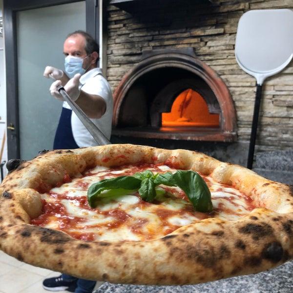 Foto scattata a Mamma Mia Pizza & FastGood da Mamma Mia F. il 5/14/2020