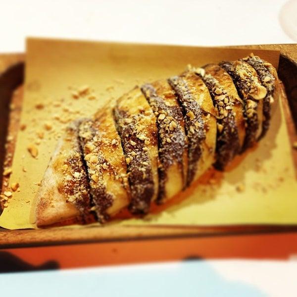 Foto scattata a Mamma Mia Pizza & FastGood da Mamma Mia F. il 5/9/2013