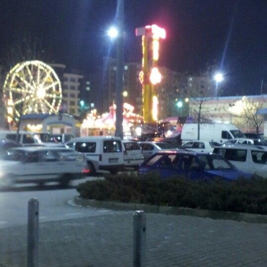 12/22/2012 tarihinde Sami K.ziyaretçi tarafından M1 Konya'de çekilen fotoğraf
