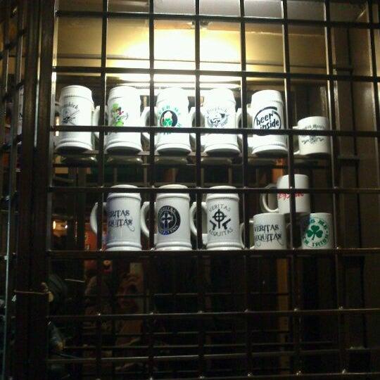 Photo prise au Boondock Pub par Mila Y. le3/24/2013