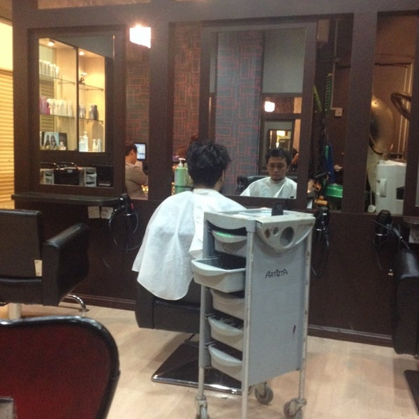Zest Hair Saloon Johor Bahru Johor Darul Takzim