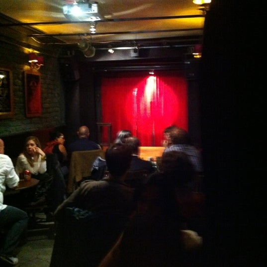 รูปภาพถ่ายที่ Foro Shakespeare โดย Manu N. เมื่อ 11/4/2012