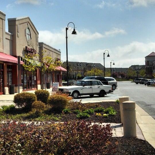 Honey Creek Apartments: Honeygo Village Center
