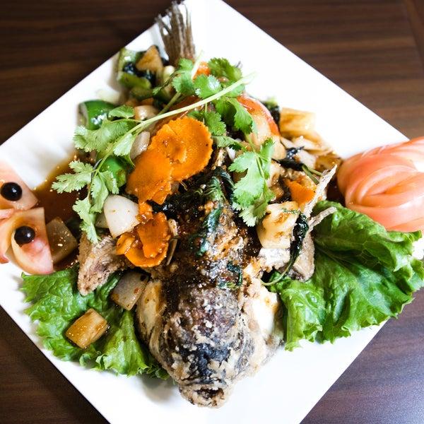 Thai Kitchen 2: Thai Restaurant In St Charles