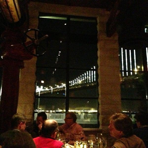 3/23/2013にMartin S.がEpic Steakで撮った写真
