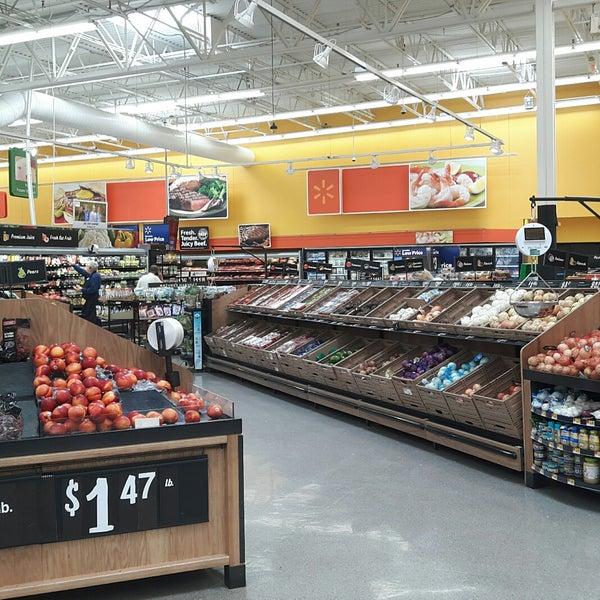 Photo taken at Walmart Supercenter by Bill H. on 8 25 2017 8be243120