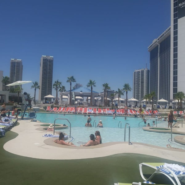 Photos at Westgate Las Vegas Pool - The Strip - 1 tip from
