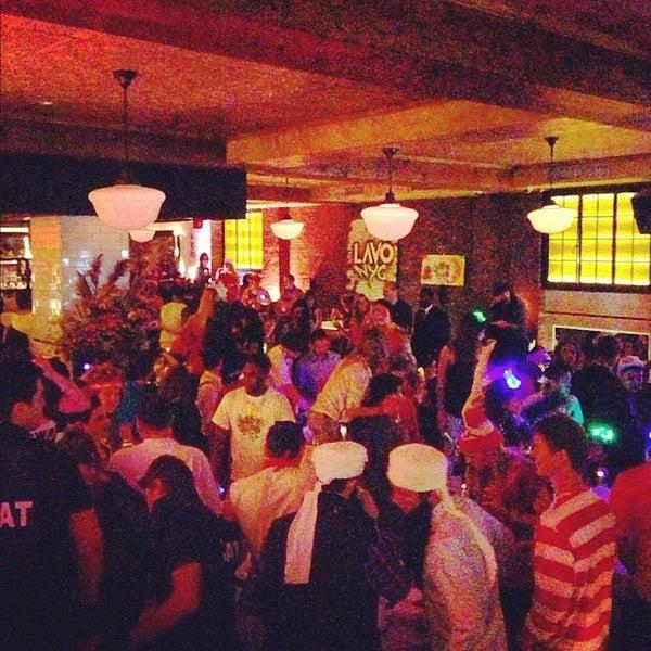 10/27/2012에 Darlyn P.님이 Lavo에서 찍은 사진