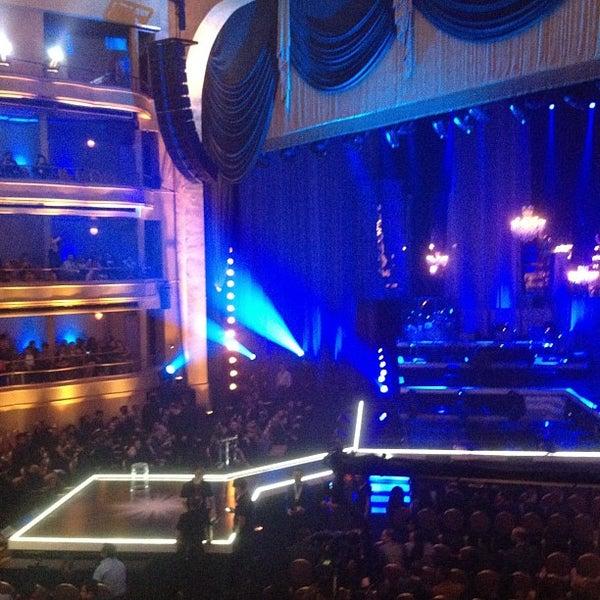9/21/2012にDarlyn P.がHammerstein Ballroomで撮った写真