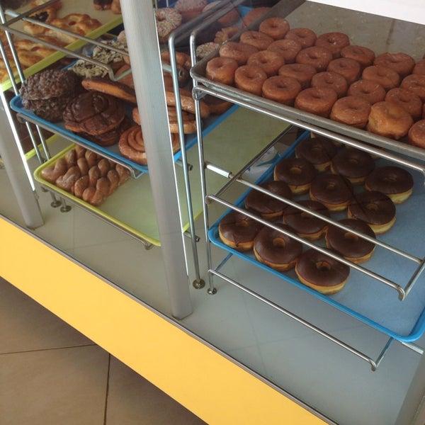 Photos At House Of Donuts بيت الدونات الصفا جدة منطقة مكة