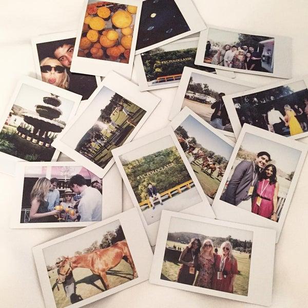 Das Foto wurde bei Veuve Clicquot Polo Classic von Mike T. am 10/20/2015 aufgenommen