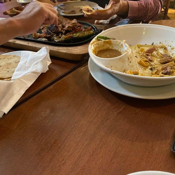 10/11/2020에 Slim R.님이 Restaurante & Bar La Strega에서 찍은 사진
