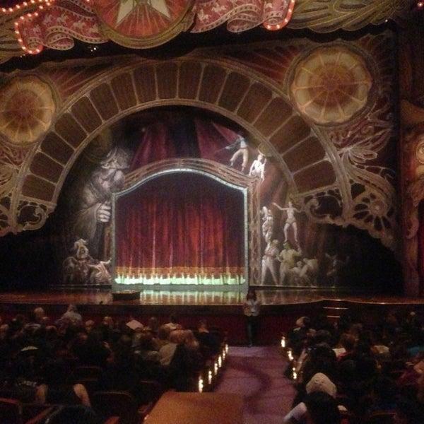 Foto diambil di Dolby Theatre oleh Nigel C. pada 1/19/2013