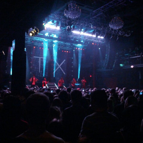 Photo prise au The Fillmore par Ryan le2/19/2013
