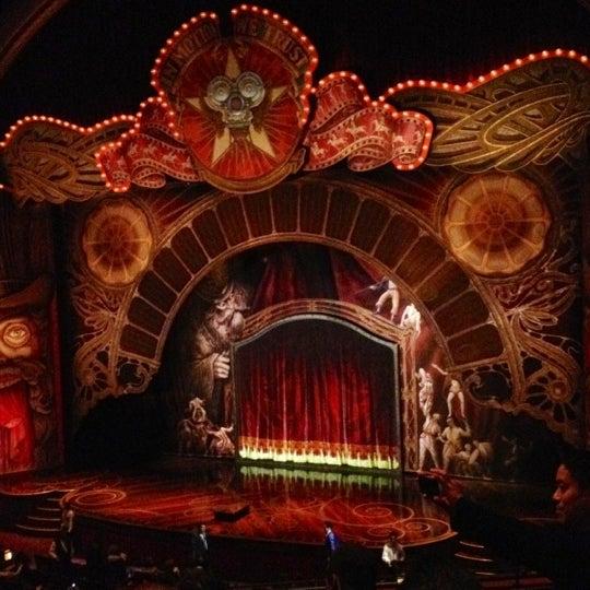 Foto diambil di Dolby Theatre oleh Cesar Alejandro M. pada 1/14/2013
