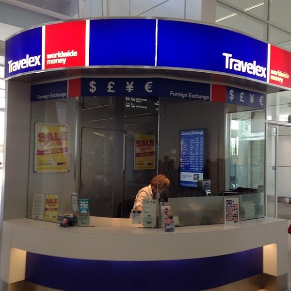 Photos at Travelex Currency Exchange - Financial or Legal