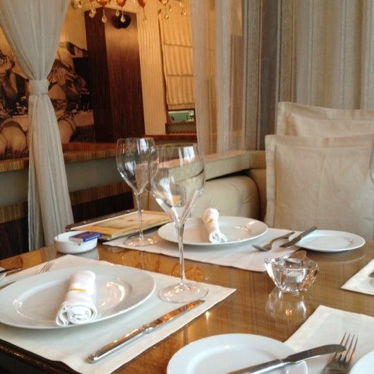Das Foto wurde bei Буйабес / Buyabes von 🎶Denis🐬 am 10/24/2012 aufgenommen