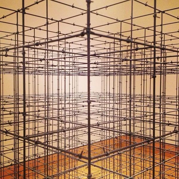 Foto tirada no(a) Minneapolis Institute of Art por Kristofer L. em 3/24/2013