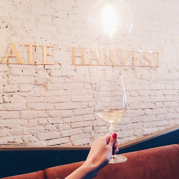 6/10/2016에 Tatiana M.님이 Late Harvest에서 찍은 사진