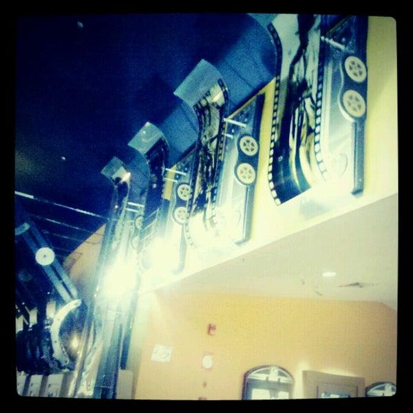 Das Foto wurde bei Shopping Campo Limpo von Mayara A. am 10/14/2012 aufgenommen