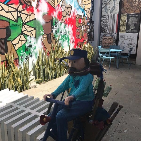 2/6/2017에 Ana L.님이 Museo de Filatelia de Oaxaca (MUFI)에서 찍은 사진