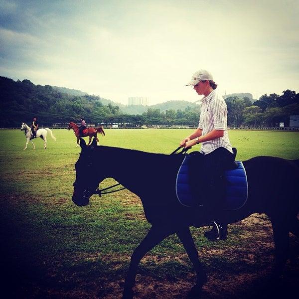 Bukit Kiara Equestrian Amp Country Resort Event Space In