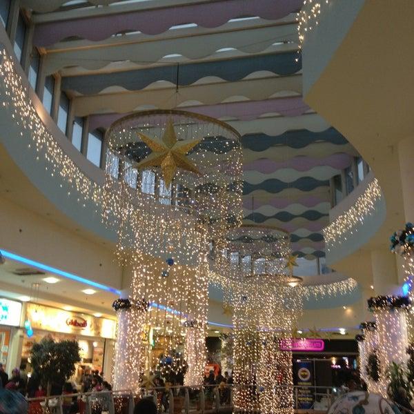 รูปภาพถ่ายที่ Maltepe Park โดย Filizzz . เมื่อ 12/23/2012