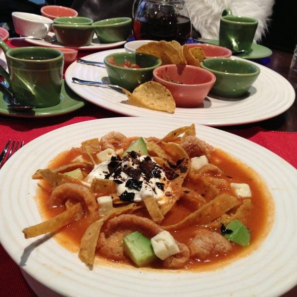 1/19/2013에 Liubov B.님이 Mexican Club에서 찍은 사진