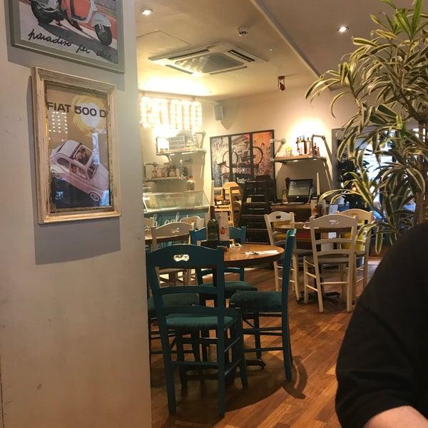 Photos At Bella Italia Italian Restaurant In Lancaster