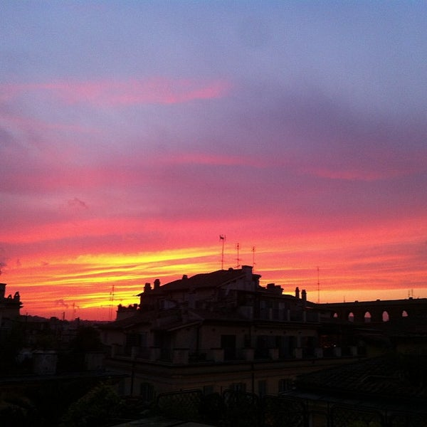 Foto tirada no(a) Domus Valeria por Marco V. A. em 9/24/2012