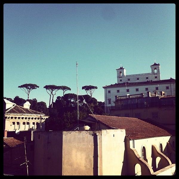 Foto tirada no(a) Domus Valeria por Marco V. A. em 10/26/2013