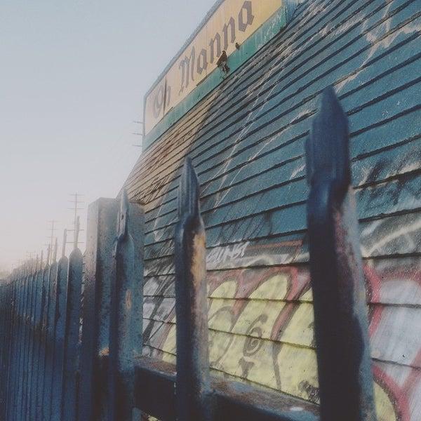 Oh Manna - South LA - Los Angeles, CA