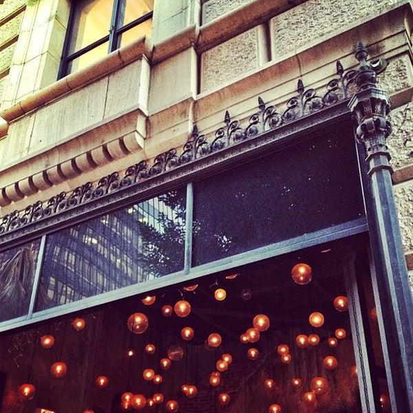 3/4/2013에 Melissa C.님이 Salvage Bar & Lounge에서 찍은 사진