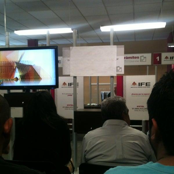 Fotos En Módulo Del Ine 091121 Cabina Electoral