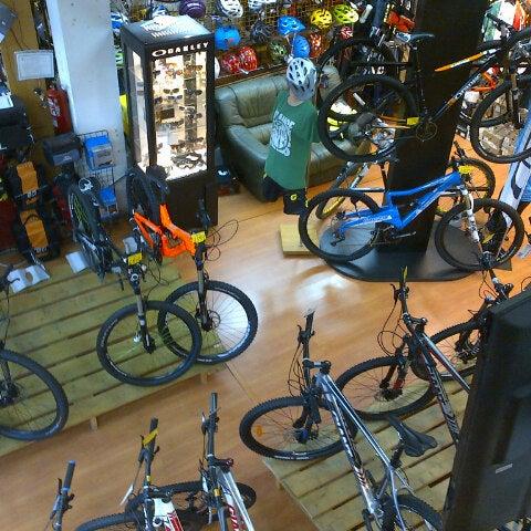 Guijarro Tot Esport Bike Shop In San Vicente Del Raspeig