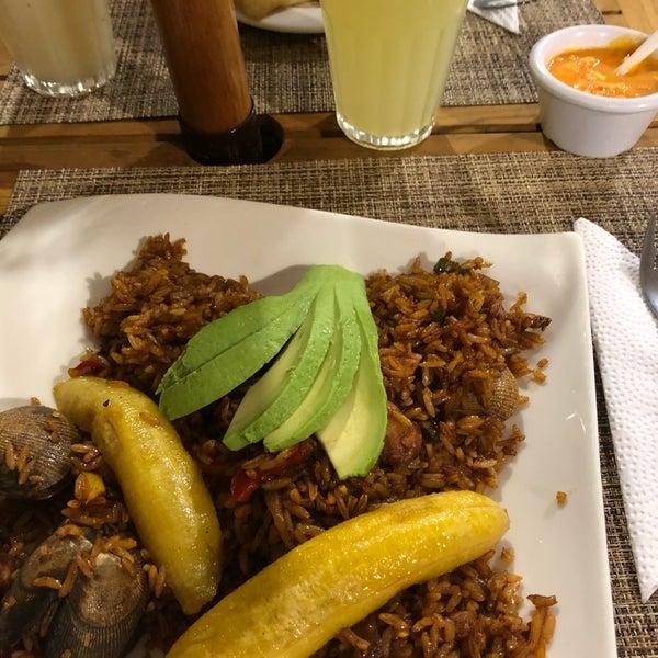 San Ignacio Restaurant Restaurant In Quito