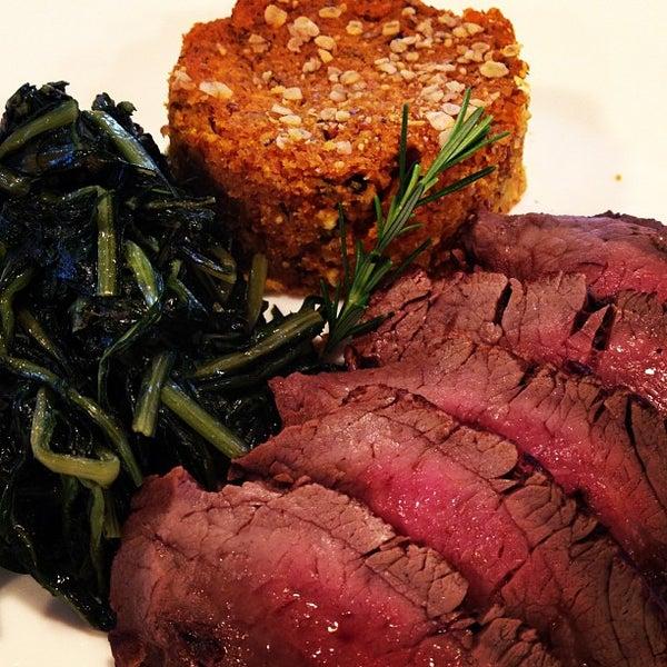Foto diambil di Bien! Gastronomia Funcional oleh Nathalia S. pada 3/27/2013